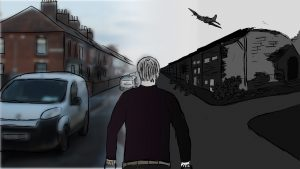 James Alastair Sarson – Year 2 VFX Blog